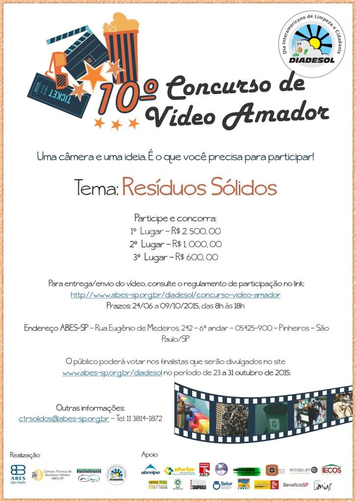 10º Concurso de Vídeo Amador (2)